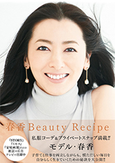 Beauty recipe